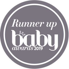 Baby National Awards 2019 - Runner Up