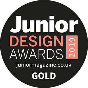 Junior Design Awards 2019 - Gold Award